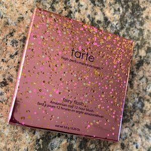 Tarte fairy flush brand new in box blush